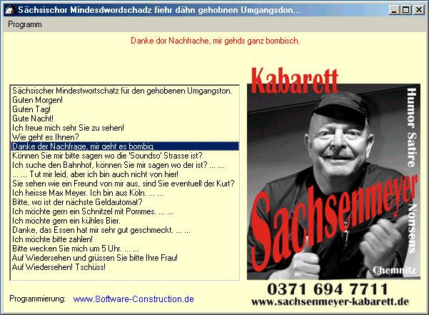 Sächsisch4ju